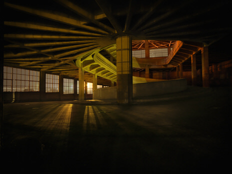 ©ankeluckmann1090,©ankeluckmann1091, night, architecture, anke luckmann, www.ankeluckmann.com, personal work