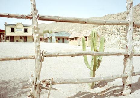 ©ankeluckmann110, personal work, landscape, desert, anke luckmann, western