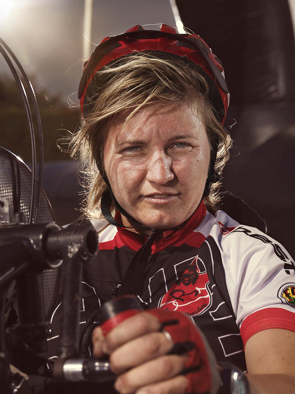 Handbike EHC Castelldefels, Portrait, Handbike, Sport, Spain, Castelldefels, anke luckmann, www.ankeluckmann.com