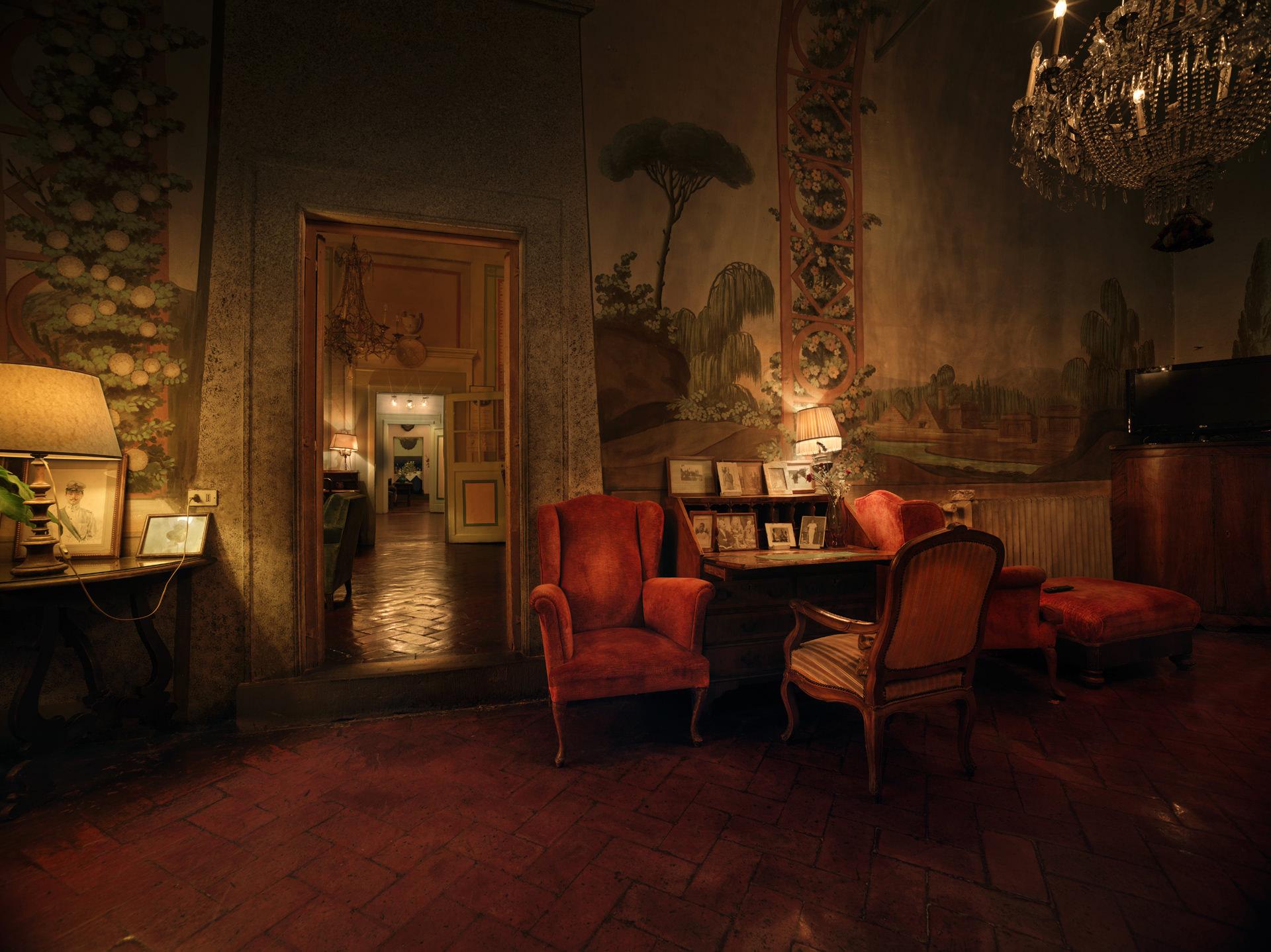 ©ankeluckmann1338, Villa Villoresi Hotel, Architecture, Interior, Italy, anke luckmann, interior