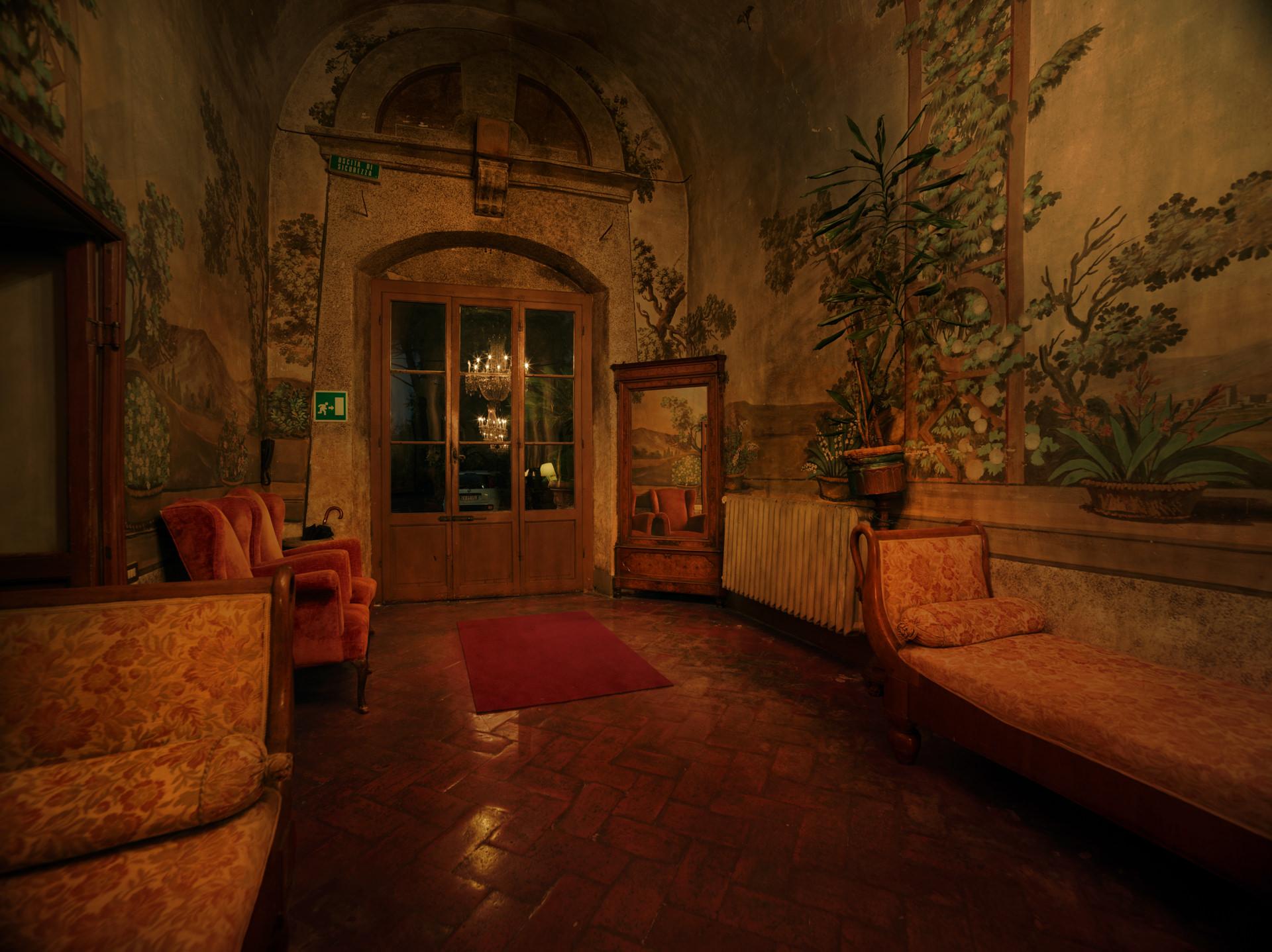 ©ankeluckmann1339, Villa Villoresi Hotel, Architecture, Interior, Italy, anke luckmann, interior