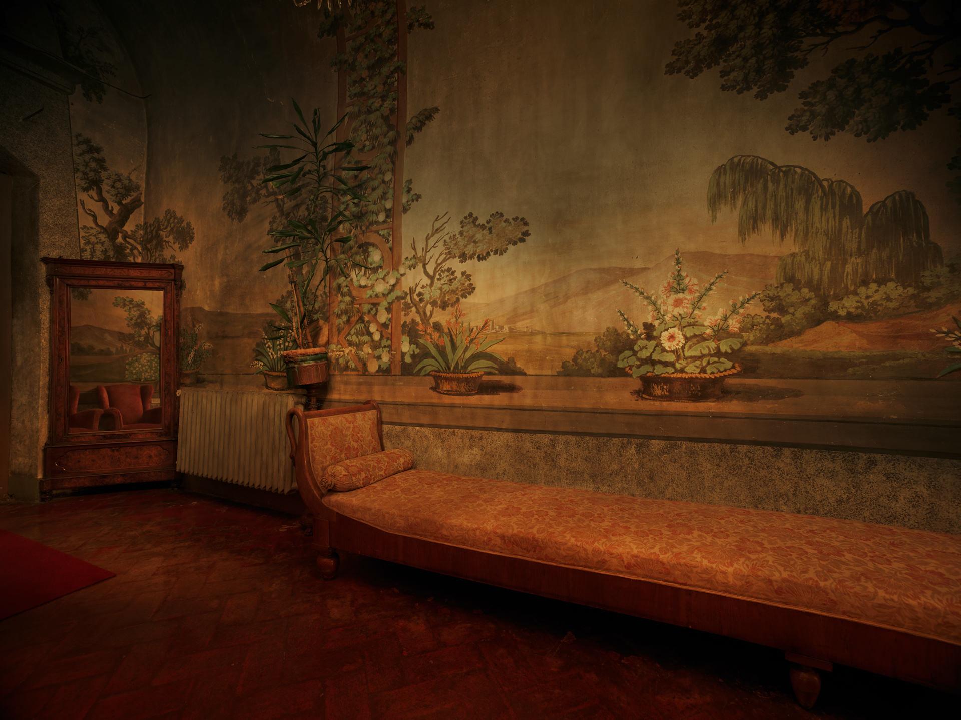 ©ankeluckmann1340, Villa Villoresi Hotel, Architecture, Interior, Italy, anke luckmann, interior
