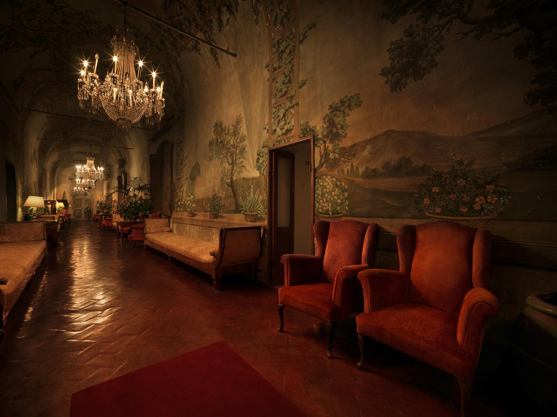 ©ankeluckmann1341, Villa Villoresi Hotel, Architecture, Interior, Italy, anke luckmann, interior