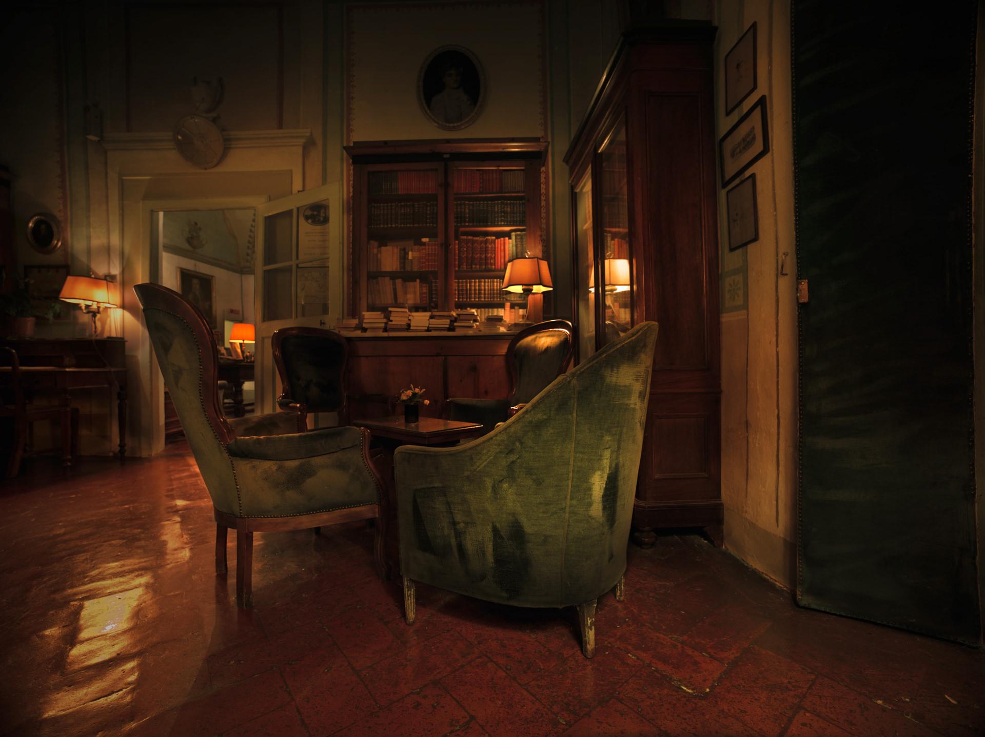 ©ankeluckmann1343, Villa Villoresi Hotel, Architecture, Interior, Italy, anke luckmann, interior
