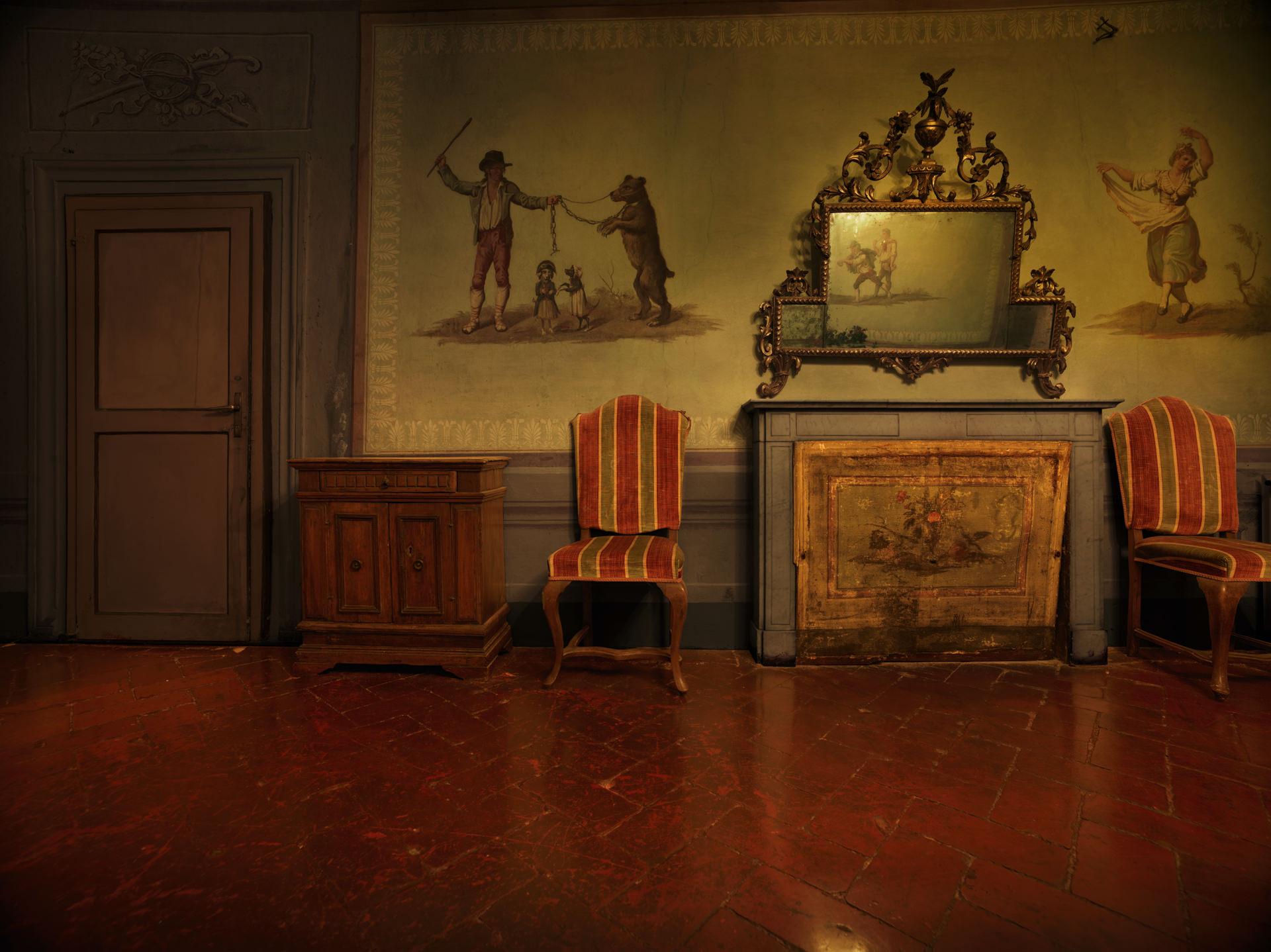 ©ankeluckmann1345, Villa Villoresi Hotel, Architecture, Interior, Italy, anke luckmann, interior