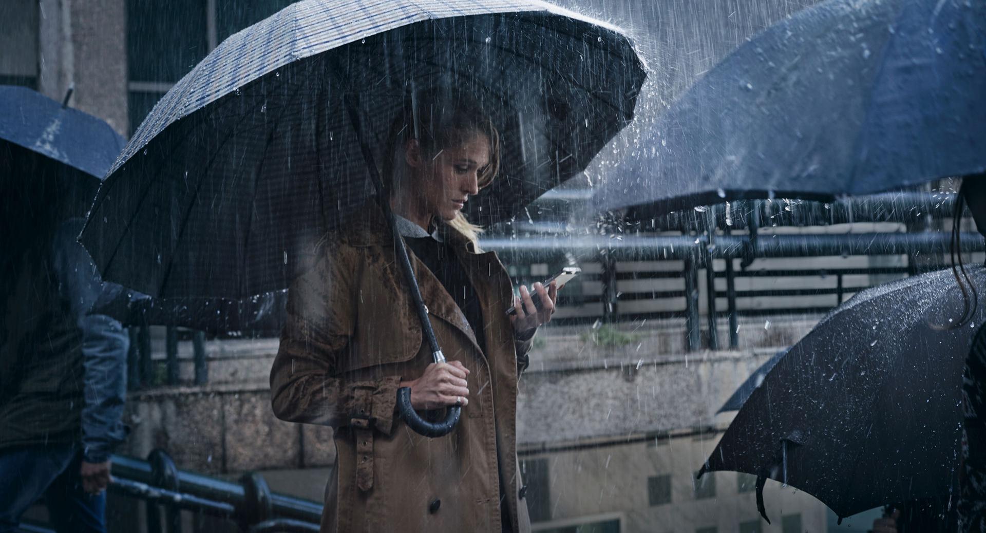 Audi Rainmaker, rain, newspaper, urban, Audi Magazin, Loved, Anke Luckmann, www.ankeluckmann.com, kai tietz, lifestyle