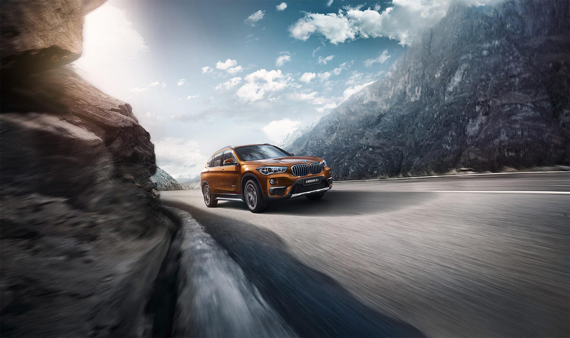 BMW X1, BMW, X1, China, transportation, nature, backcountry, mountains, anke luckmann, beijing-eye, www.ankeluckmann.com, Anke Luckmann, serviceplan