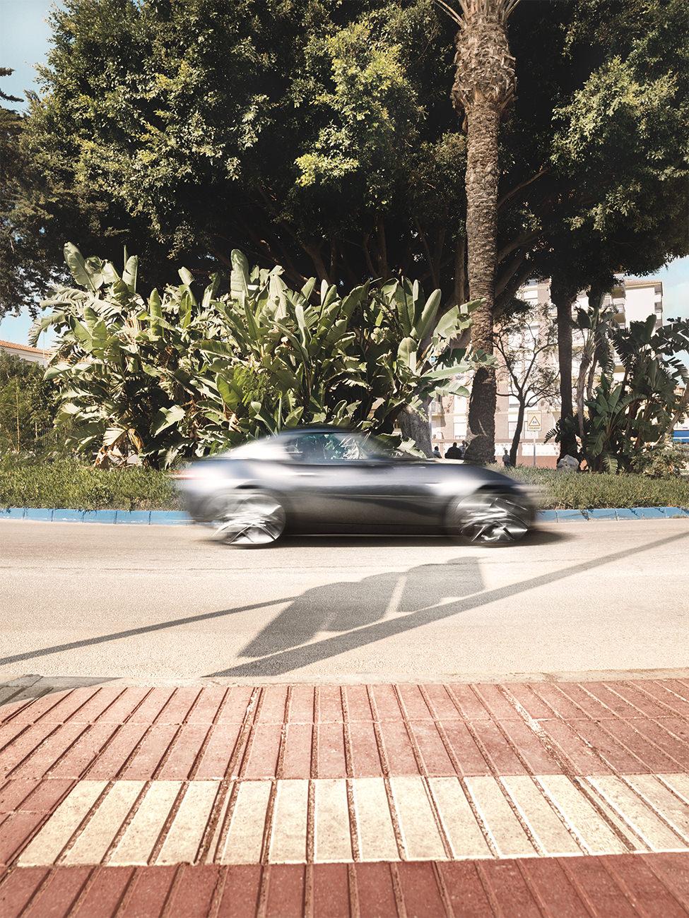©ankeluckmann1692, ramp mazda mx5, ramp mazda mx5, editorial, spain, ramp, red indians, mazda, mx5,transportation, kai tietz, anke luckmann, www.ankeluckmann.com, driving