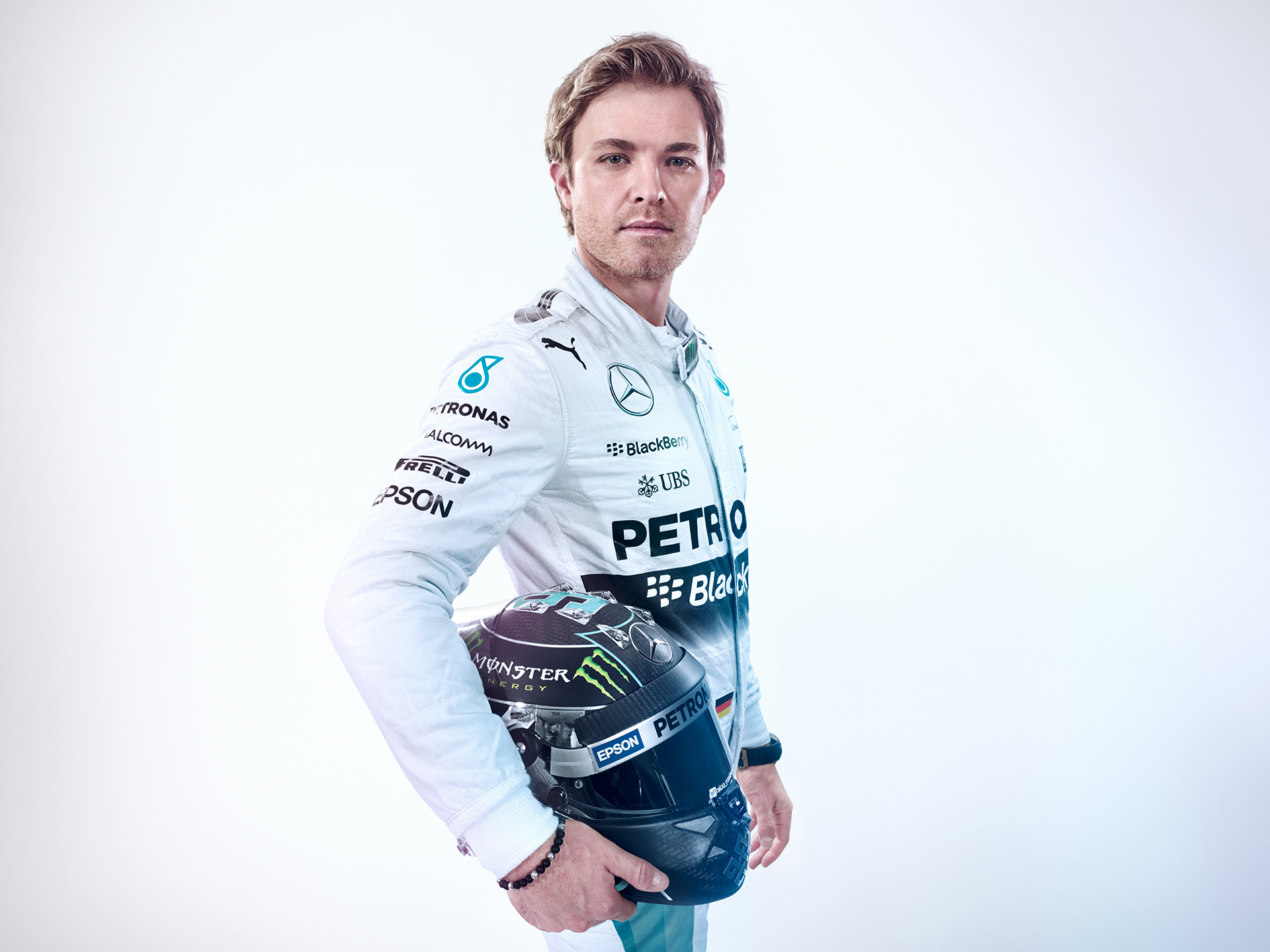 Anke Luckmann, www.ankeluckmann.com, trey, Mercedes Benz, Formel 1, F1, Barcelona, circuit de catalunya, spain, amg, nico rosberg