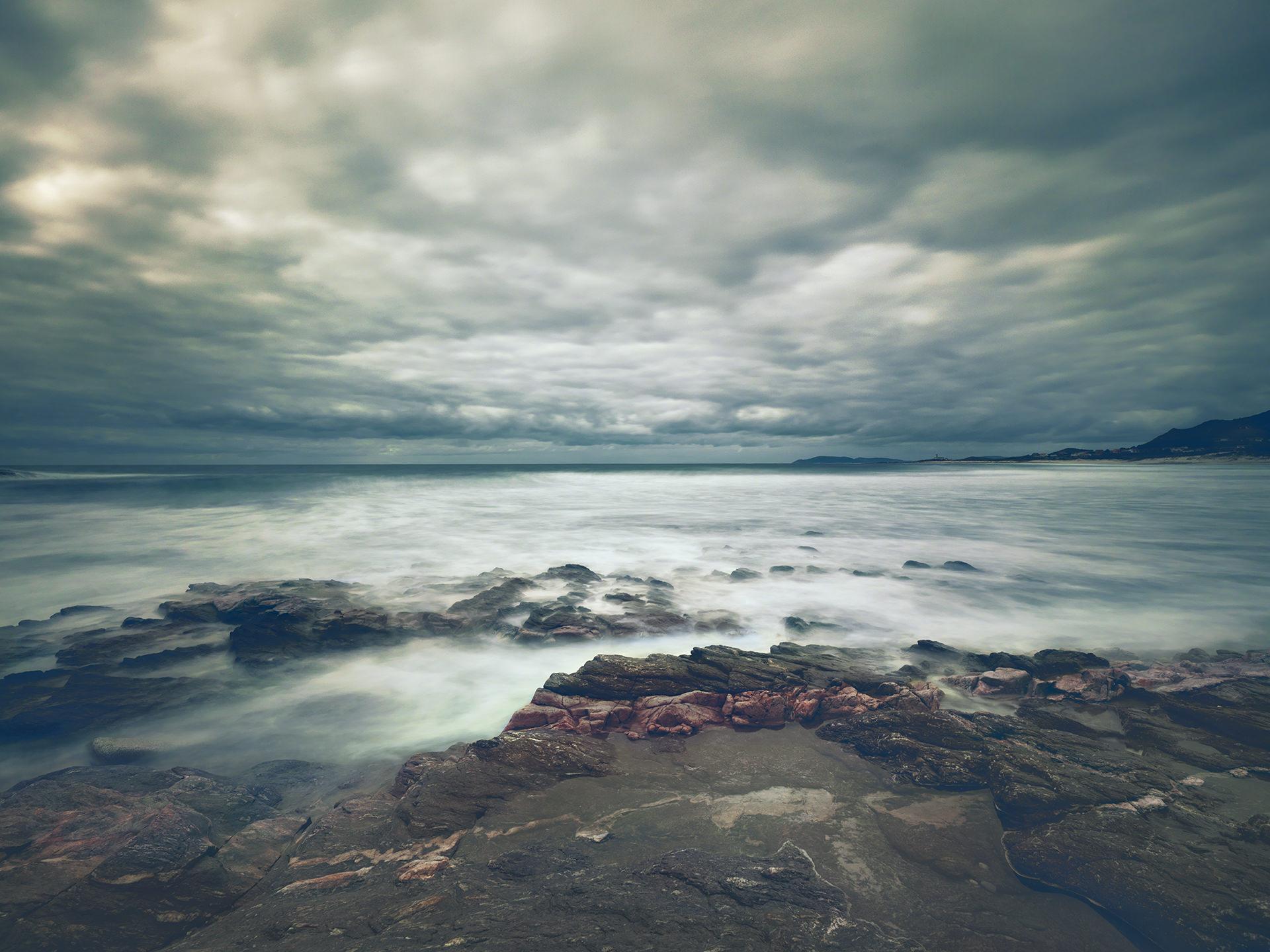 ©ankeluckmann1717, sea, coast, galicia, green, landscape, rocks, spain, anke luckmann, www.ankeluckmann.com