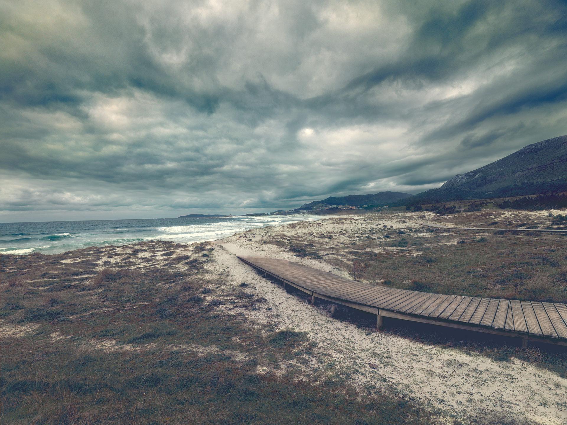 ©ankeluckmann1725, coast, galicia, green, landscape, rocks, spain, anke luckmann, www.ankeluckmann.com, beach