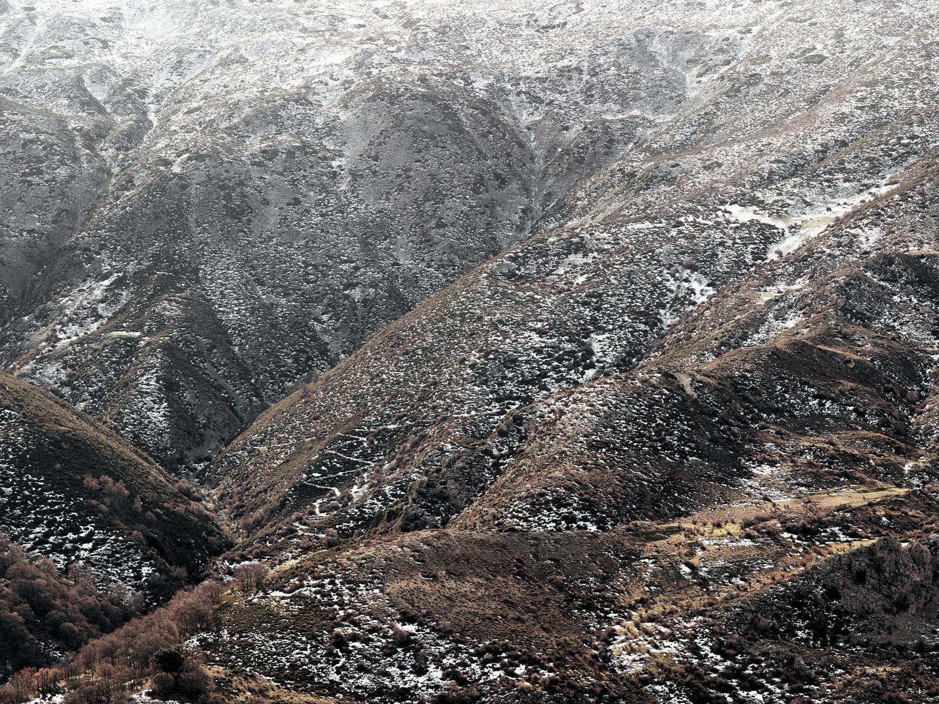 sierra nevada 0036, landscape, personal work, mountain, www.ankeluckmann.com, anke luckmann, snow