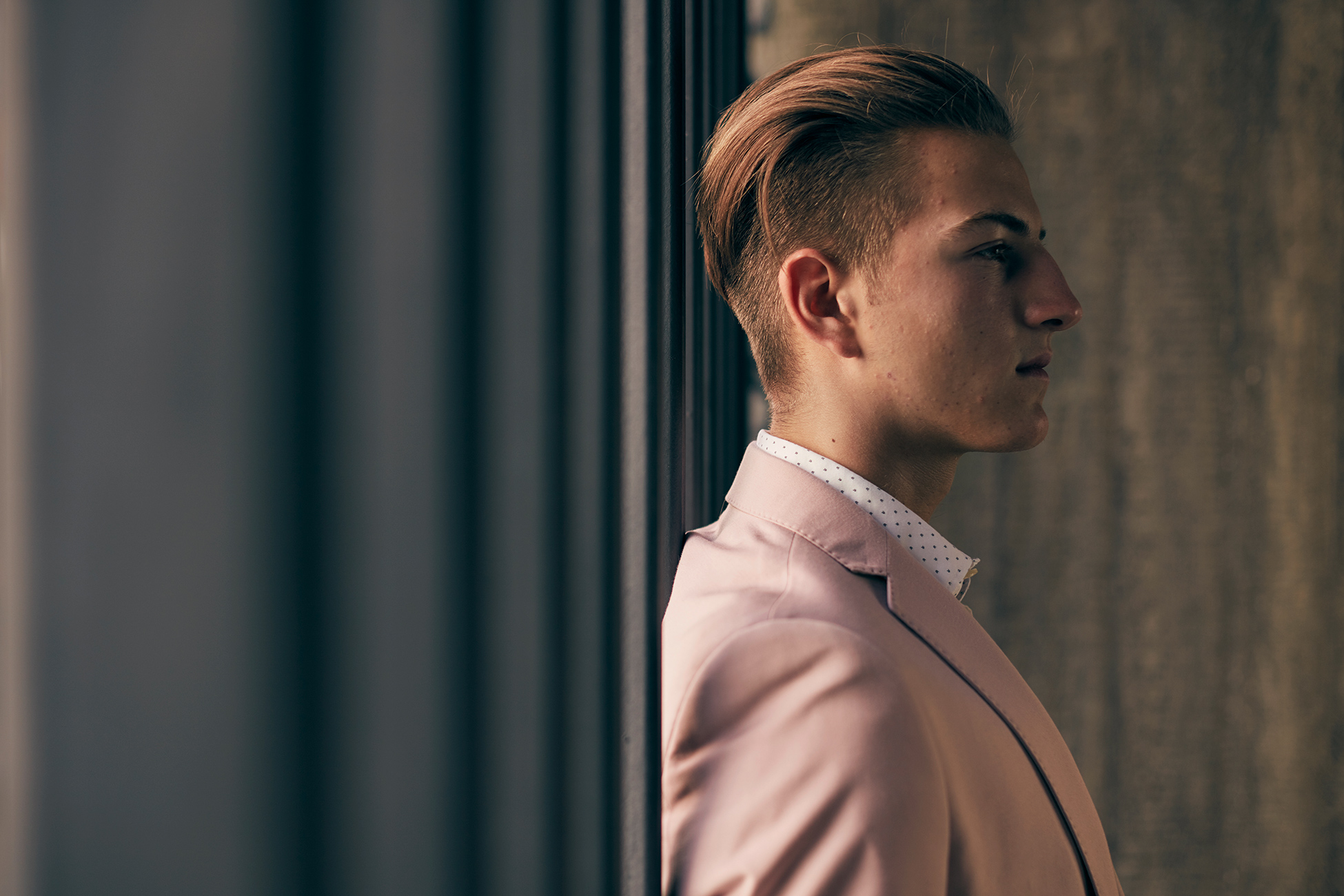 edward, lorenz, moll, portrait, berlin, anke luckmann, twins, suit