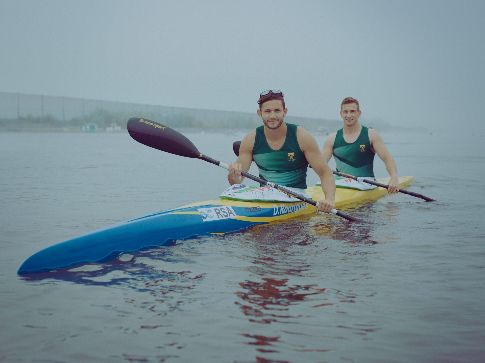 WM Canoe Portugal