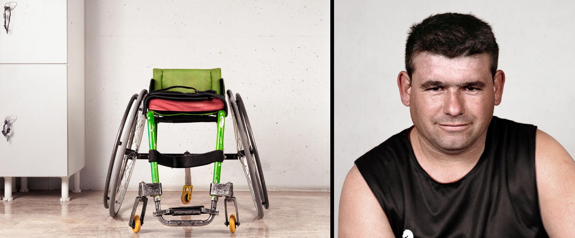 ©ankeluckmann241, wheelchair, rolli, portrait, basketball, chair, www.ankeluckmann.com, anke luckmann, personal work, sport