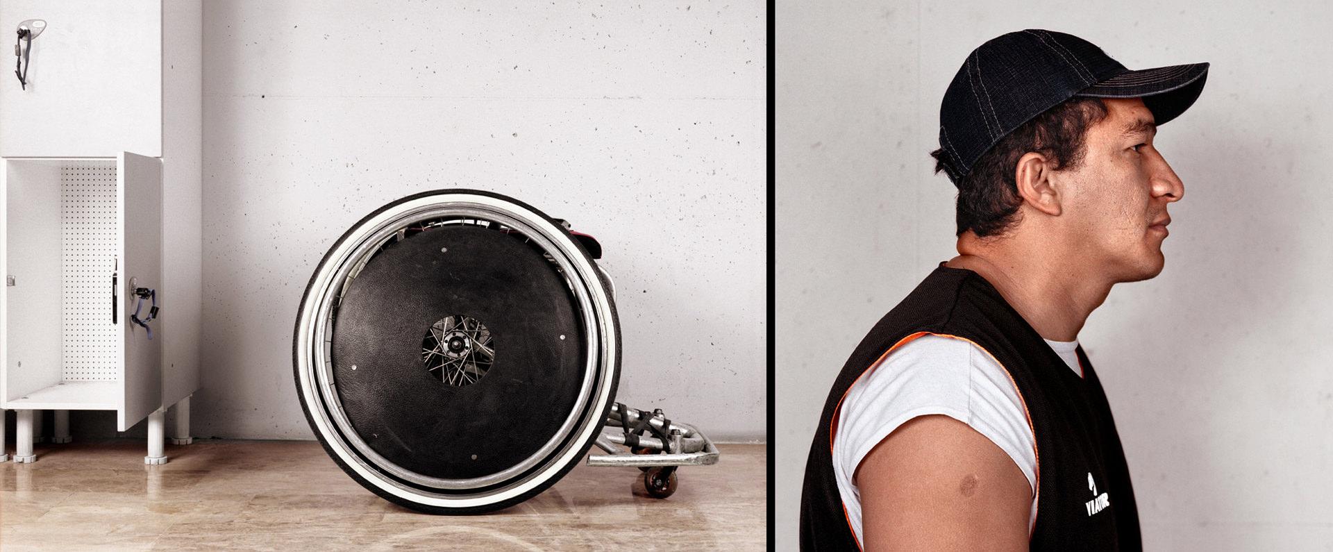 ©ankeluckmann242, wheelchair, rolli, portrait, basketball, chair, www.ankeluckmann.com, anke luckmann, personal work, sport