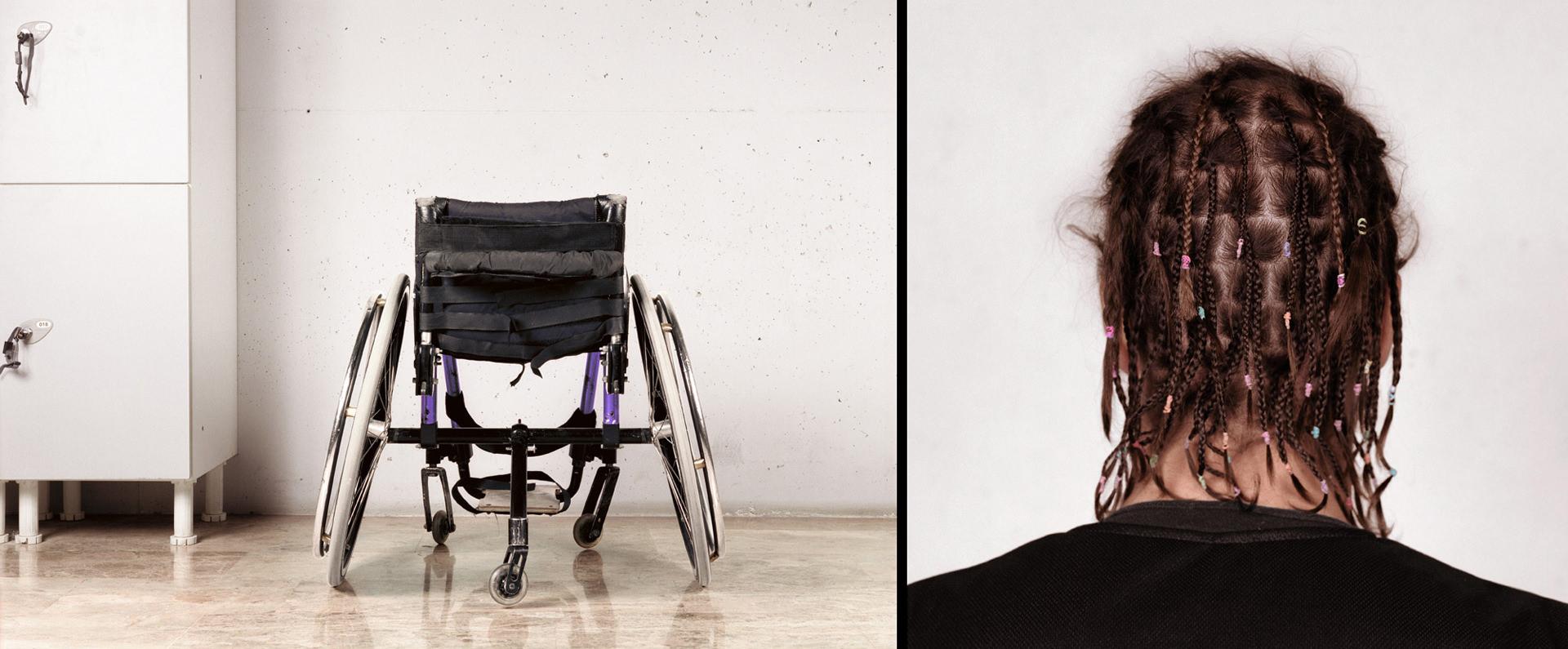 ©ankeluckmann243, wheelchair, rolli, portrait, basketball, chair, www.ankeluckmann.com, anke luckmann, personal work, sport