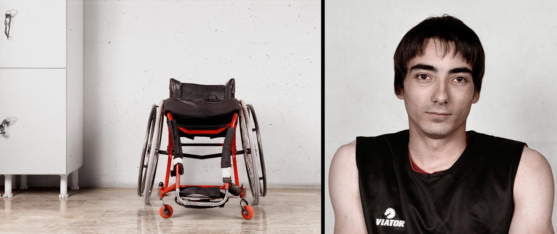 ©ankeluckmann292, wheelchair, rolli, portrait, basketball, chair, www.ankeluckmann.com, anke luckmann, personal work, sport