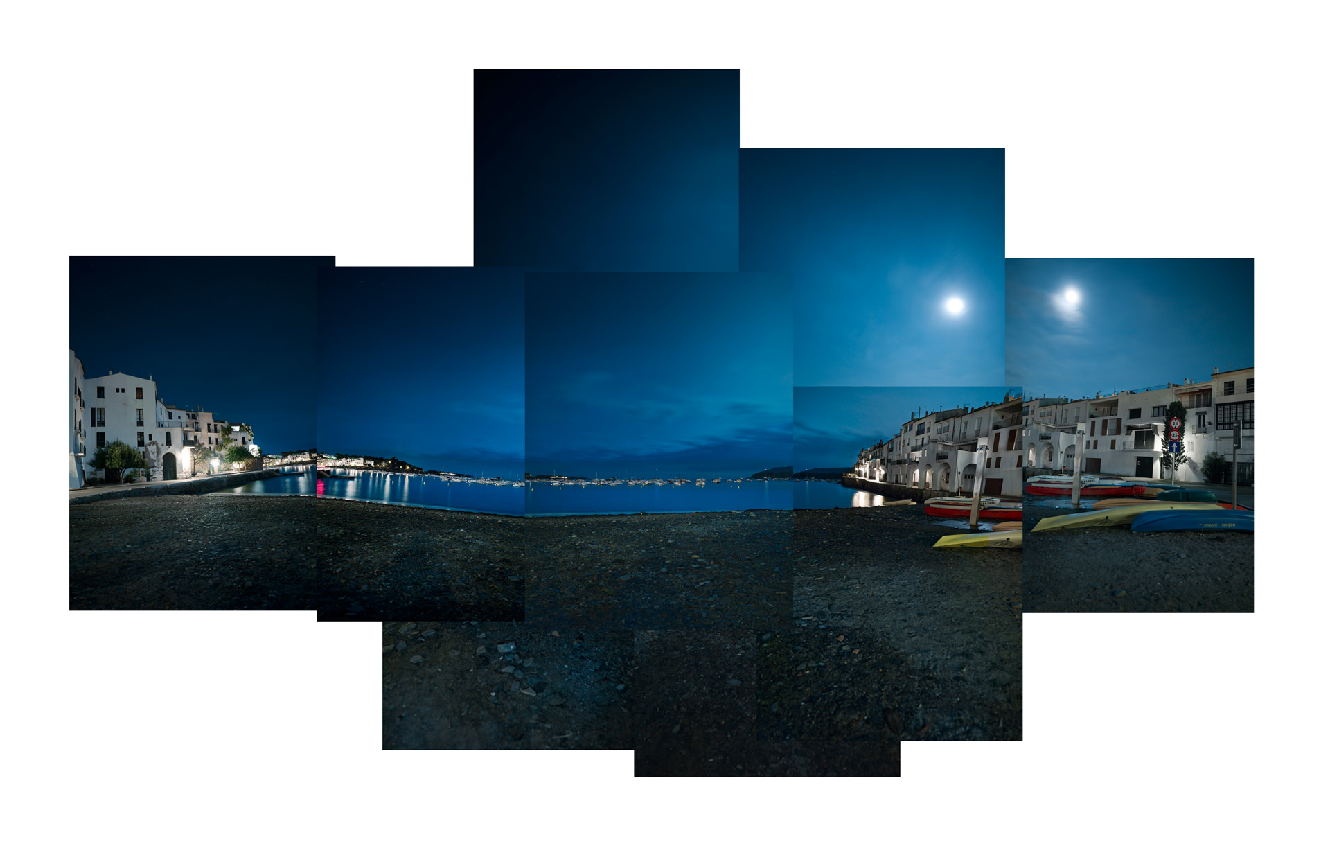 ©ankeluckmann638, ADAC, Reisemagazin, beach, spain, costa brava, people, landscape