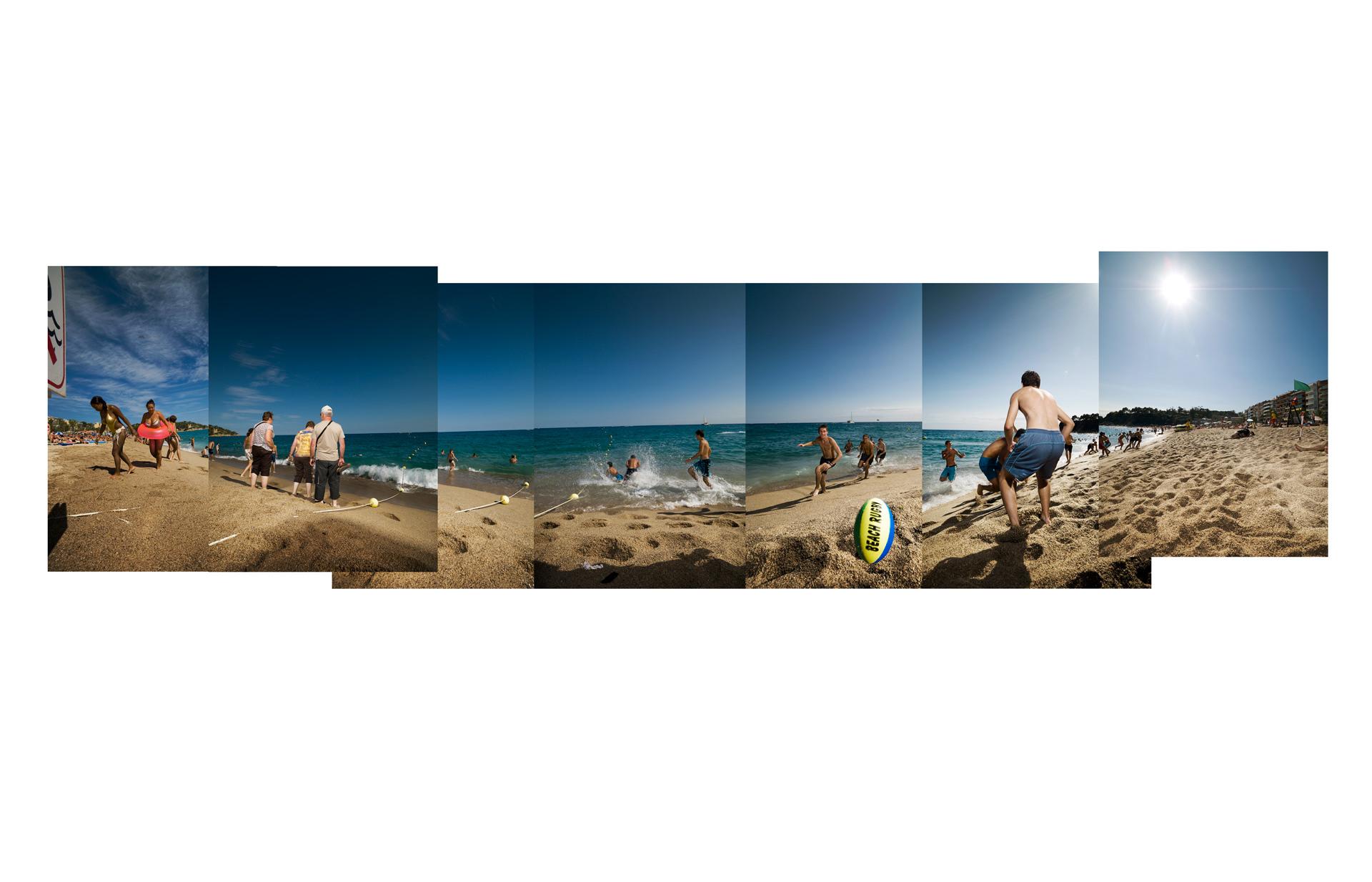 ©ankeluckmann640, ADAC, Reisemagazin, beach, spain, costa brava, people, landscape