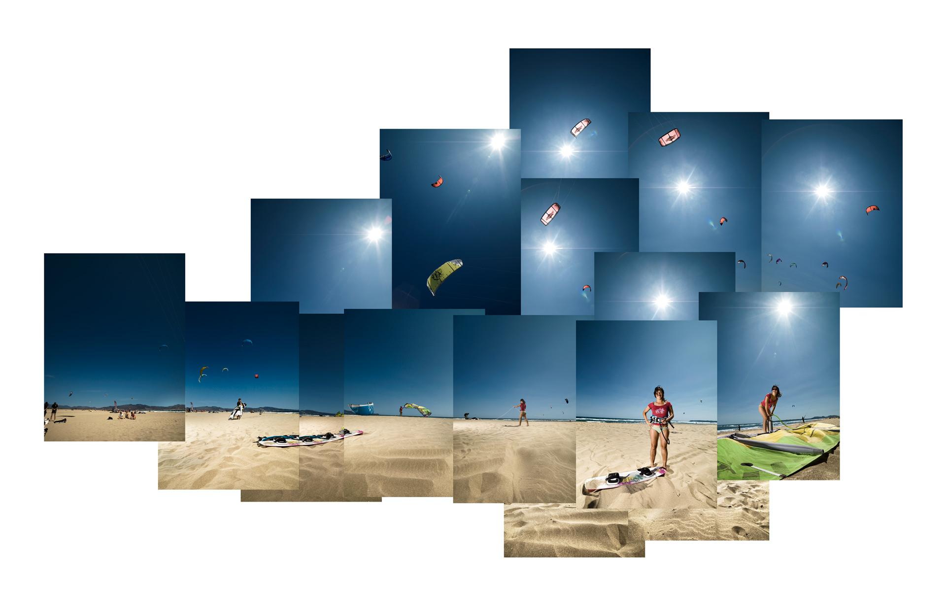 ©ankeluckmann646, ADAC, Reisemagazin, beach, spain, costa brava, people, landscape