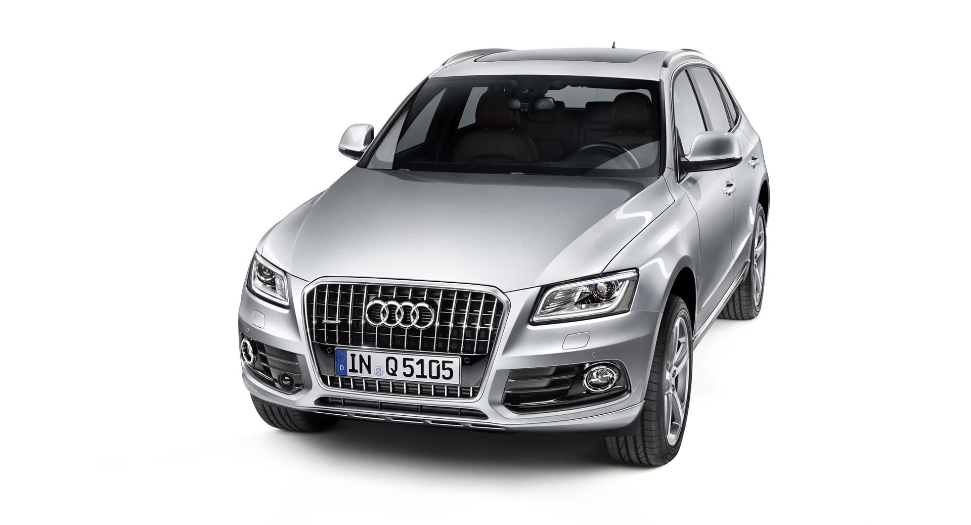 Audi Q5, Audi Q5, Anke Luckmann, DDB, transportation, Spain, barcelona, marta calheiros, campaign, studio